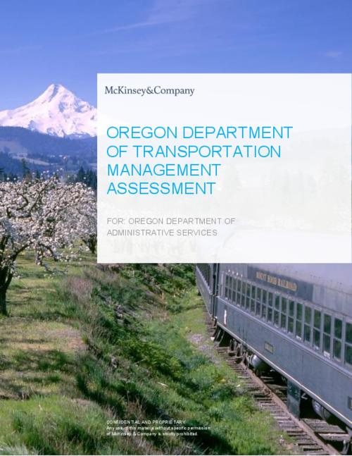 Title from PDF cover (viewed on February 3, 2017)., This archived document is maintained by the Oregon State Library as part of the Oregon Documents Depository Program. It is for informational purposes and may not be suitable for legal purposes., Includes bibliographical references., Mode of access: Internet from the Oregon Government Publications Collection., Text in English.