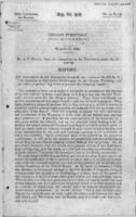 Oregon territory: To accompany bill H.R. no. 21. March 12, 1844 ... Report [of]...