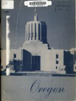 Centennial of the Oregon Territory exhibition, September 11, 1948-January 11,...