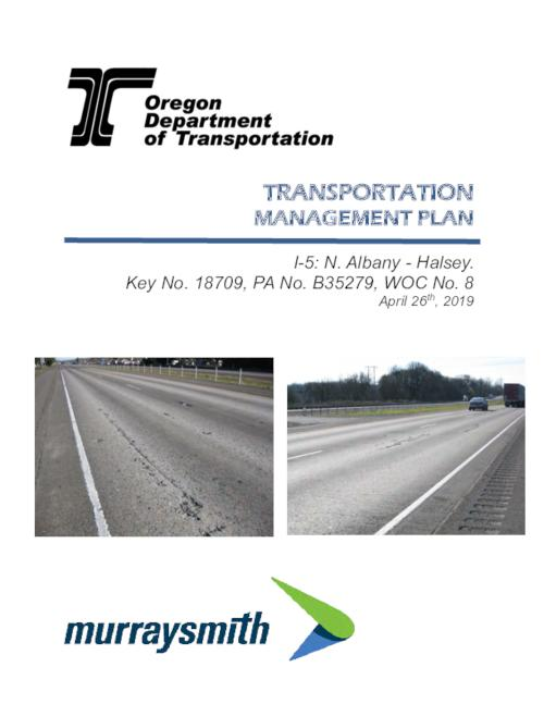 Title from PDF cover (viewed on July 3, 2019)., This archived document is maintained by the State Library of Oregon as part of the Oregon Documents Depository Program. It is for informational purposes and may not be suitable for legal purposes., Mode of access: Internet from the Oregon Government Publications Collection., Text in English.