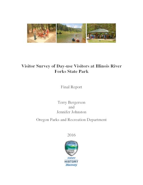 Title from PDF cover (viewed on March 7, 2017)., This archived document is maintained by the Oregon State Library as part of the Oregon Documents Depository Program. It is for informational purposes and may not be suitable for legal purposes., Includes bibliographical references (page 31)., Mode of access: Internet from the Oregon Government Publications Collection., Text in English.