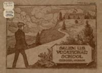 Salem Indian Training School, Chemawa, Oregon, Salem U.S. Vocational School,...