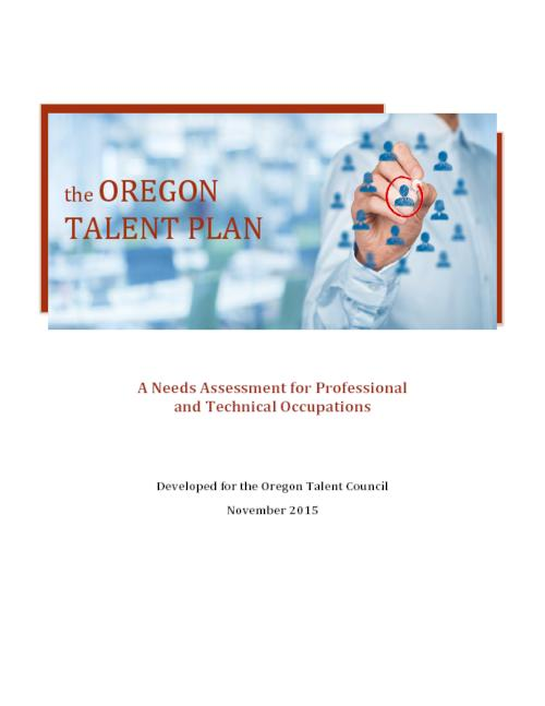 "Title from PDF cover (viewed on April 13, 2017)., ""Adopted 11-12-2015""--Running footer., This archived document is maintained by the Oregon State Library as part of the Oregon Documents Depository Program. It is for informational purposes and may not be suitable for legal purposes., Includes bibliographical references., Mode of access: Internet from the Oregon Government Publications Collection., Text in English."