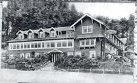 Agate Beach Inn, Agate Beach