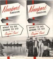 Newport, Oregon: what to do, where to go on the Oregon coast