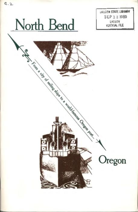"""Report for progress""--Page 2., Includes list of councilmen and administrators., Title from PDF cover (viewed on May 4, 2017)., This archived document is maintained by the State Library of Oregon as part of the Oregon Documents Depository Program. It is for informational purposes and may not be suitable for legal purposes., Mode of access: Internet from the Oregon Government Publications Collection., Text in English."