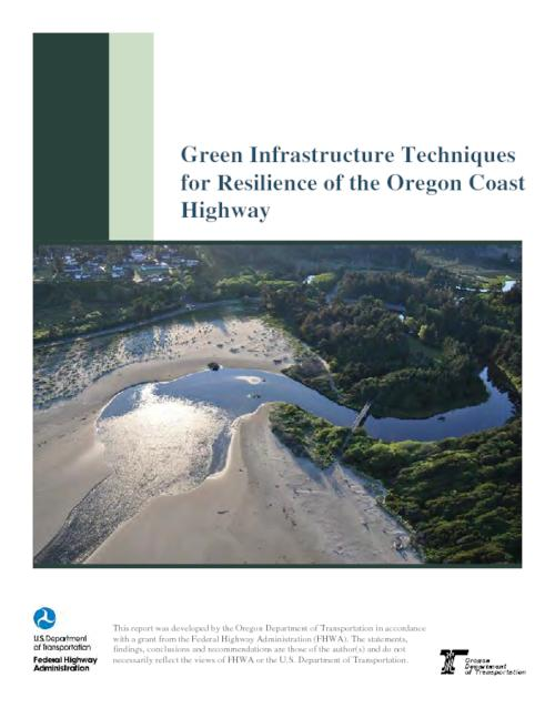 Title from PDF cover (viewed on October 6, 2017)., This archived document is maintained by the State Library of Oregon as part of the Oregon Documents Depository Program. It is for informational purposes and may not be suitable for legal purposes., Includes bibliographical references (pages 52-56)., Developed with a grant from the Federal Highway Administration., Mode of access: Internet from the Oregon Government Publications Collection., Text in English.