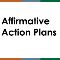 *Affirmative Action Plans*