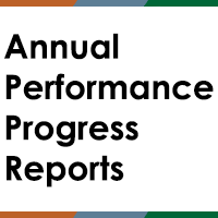 *Annual Performance Progress Reports*
