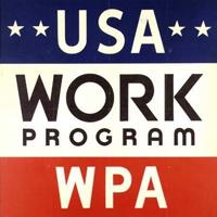 U.S. Works Progress Administration