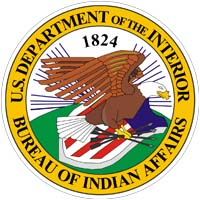 U.S. Bureau of Indian Affairs