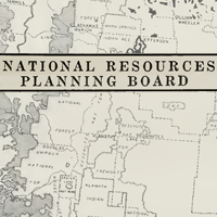 U.S. National Resources Planning Board