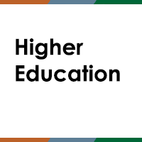 Higher Education Maps