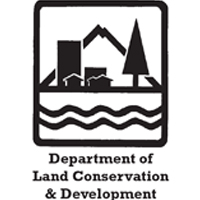 Land Conservation & Development Maps