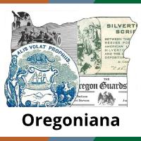 Oregoniana