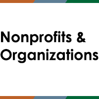 Nonprofits and Organizations
