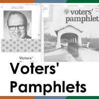 Voters' Pamphlets