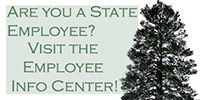 Visit the employee info center
